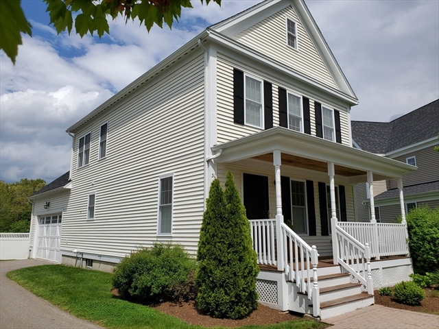 51 Orchard Dr, Stow, MA, 01775,  Home For Sale