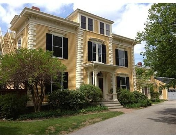 169 Central St, Georgetown, MA, 01833,  Home For Sale