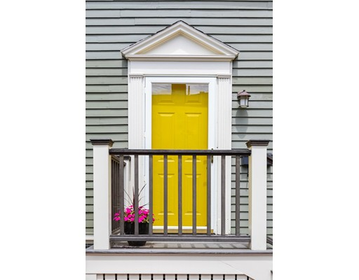 84 Front Marblehead MA 01945