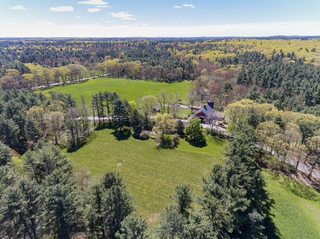 566 Acton St, Carlisle, MA, 01741,  Home For Sale