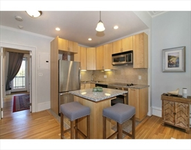 Property for sale at 25 Dartmouth Street - Unit: 3, Boston,  Massachusetts 02116