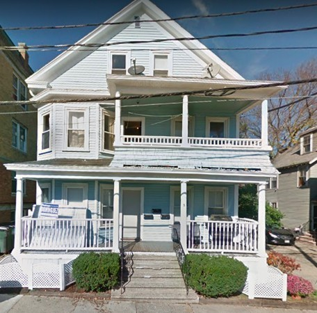 5 Palmer St, Salem, MA, 01970,  Home For Sale