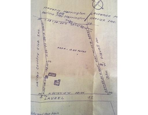 38 Laurel Street Duxbury MA 02332