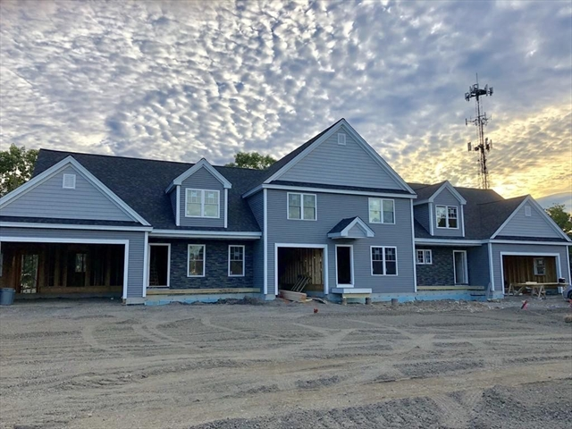 2 Curtis Circle, Avon, MA, 02322,  Home For Sale