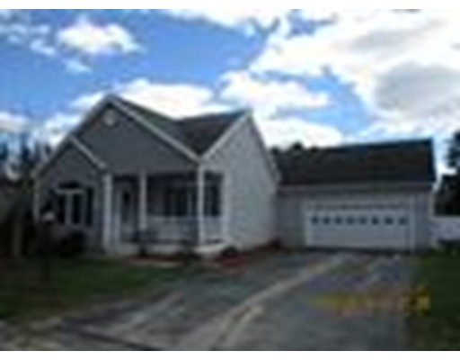 1 Haley Court Londonderry NH 03053