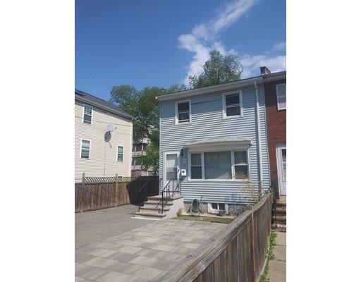 20 Jacob Street Boston MA 02124
