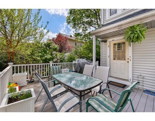 14 Evergreen Street Boston MA 02130