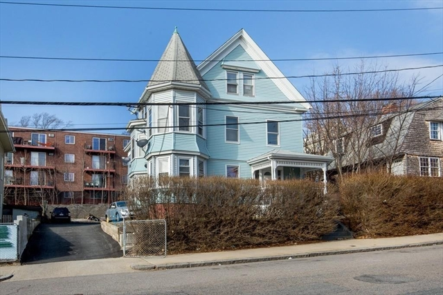 92 Clark Ave, Chelsea, MA, 02150,  Home For Sale