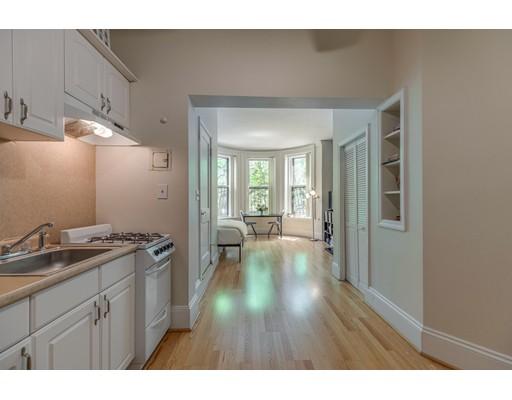 295 Commonwealth Avenue Boston MA 02115
