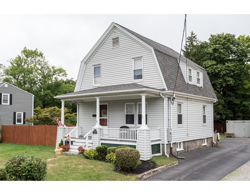 34 Lincoln Street Weymouth MA 02191