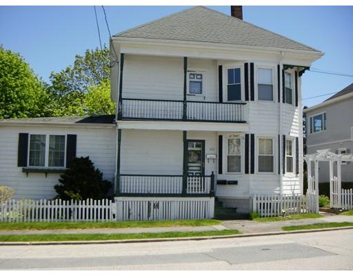 122 Stephen Street Dartmouth MA 02748