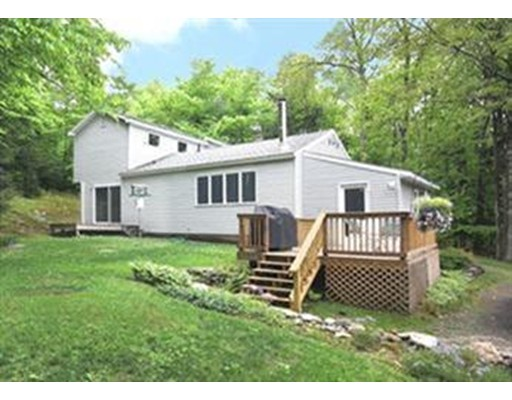 34 Deer Run Path, Heath, MA 01346