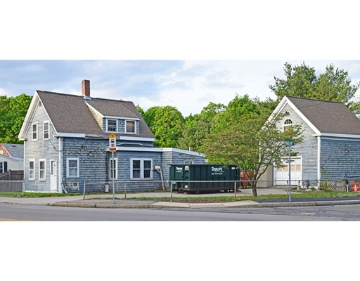 1183 Pleasant Street Weymouth MA 02189