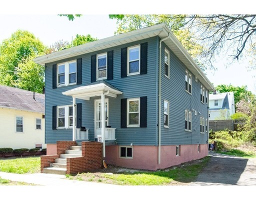109 Harriet Avenue Quincy MA 02171