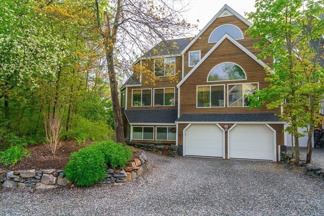 40 Deer Path, Hudson, MA, 01749,  Home For Sale