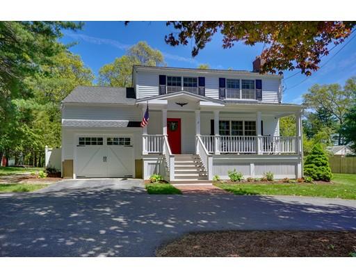 2 Woodcrest Avenue Burlington MA 01803