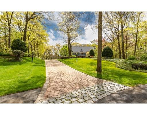 6 John Hosmer Lane, Lexington, MA 02420