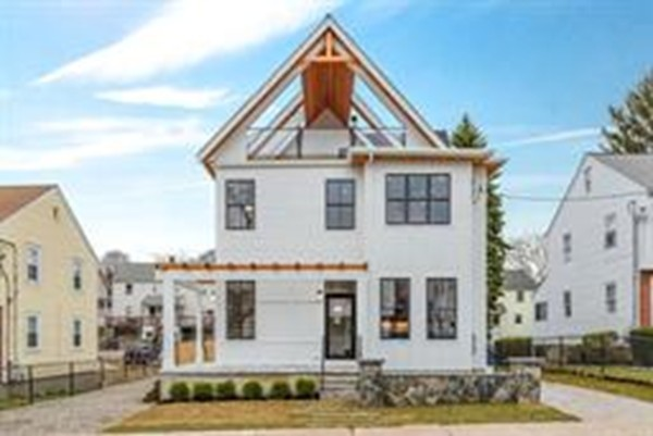 75 Carroll St, Watertown, MA, 02472,  Home For Sale