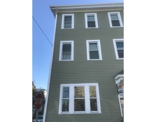 499 Sumner Street Boston MA 02128