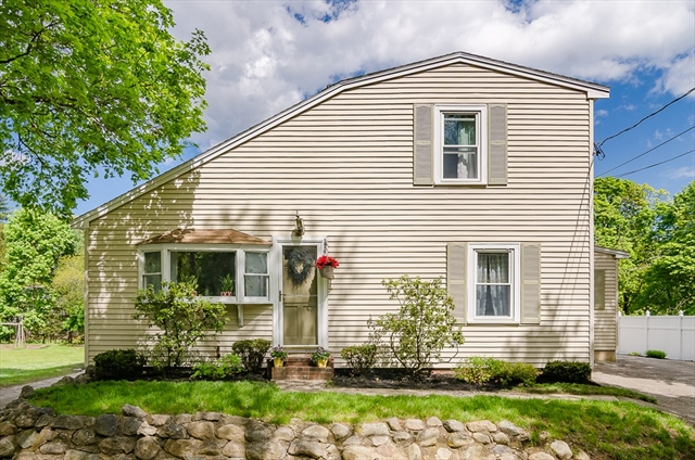 46 Beal Court Rockland MA 02370