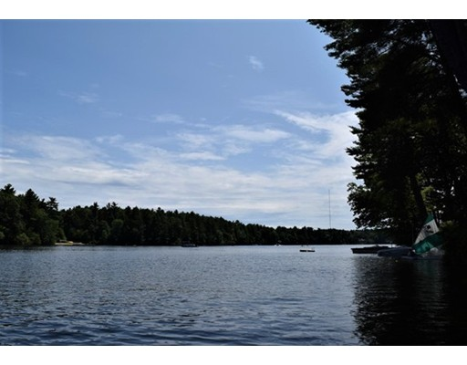 44 Pine Point Road, Stow, MA 01775