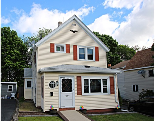 9 Central Place Saugus MA 01906