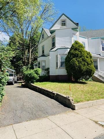 32 Brent St, Boston, MA, 02124, Dorchester's Ashmont Home For Sale