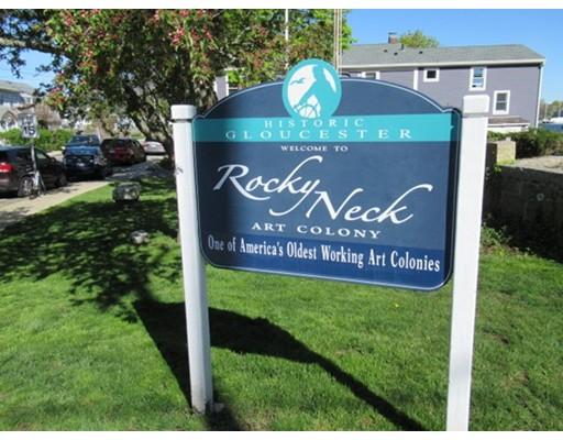 16 Rocky Neck Avenue Gloucester MA 01930