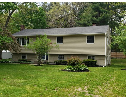 123 Lakeview Drive Raynham MA 02767