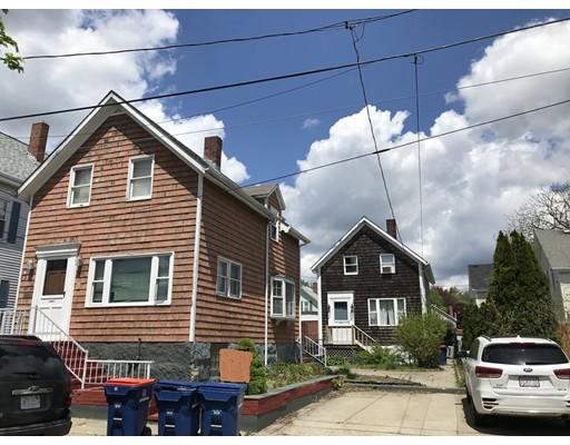 35-37 Bay Street New Bedford MA 02740