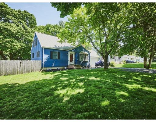 622 Neponset Street Norwood MA 02062