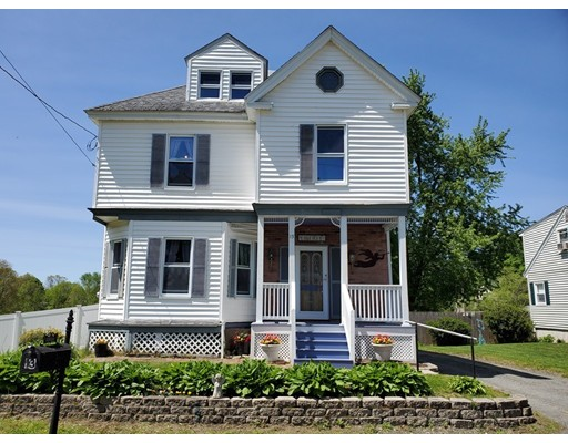13 Lyndale Avenue Methuen MA 01844