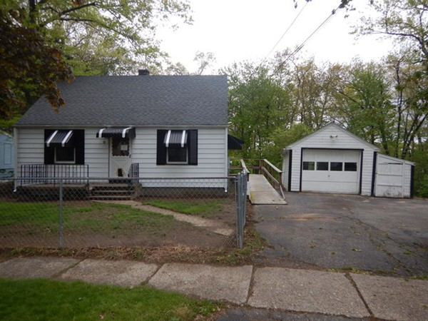 72 Midway Street Springfield MA 01151