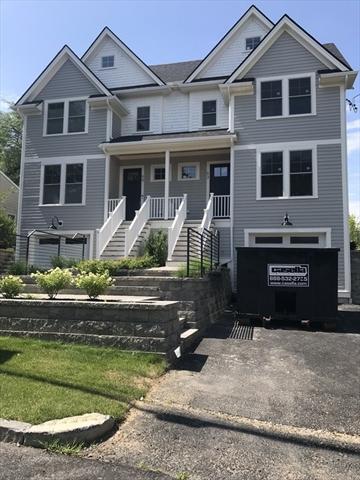 63 Parish Rd, Needham, MA, 02494,  Home For Sale