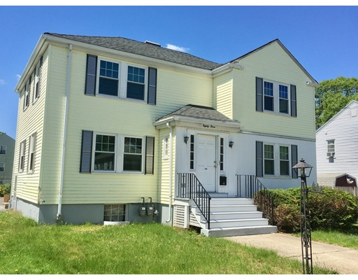83 Chittick Road Boston MA 02136