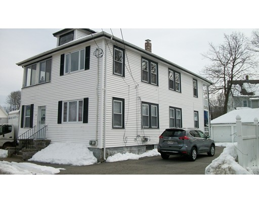 62 Town Hill Street Quincy MA 02169