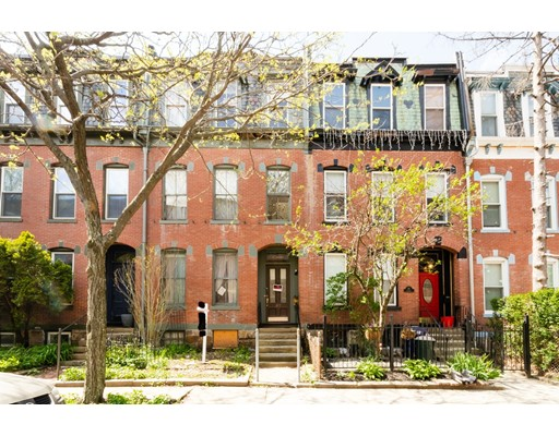 67 Coleman Street Boston MA 02125