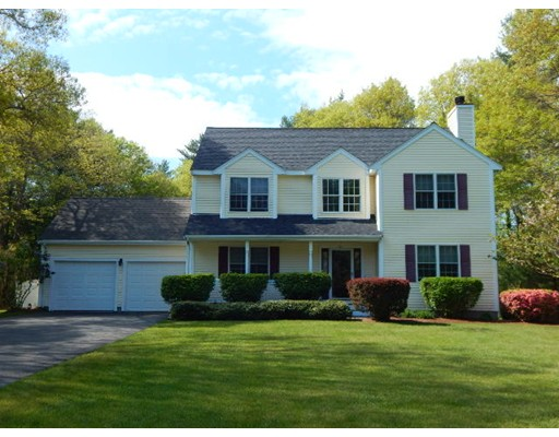 46 Whispering Pines Drive Middleboro MA 02346