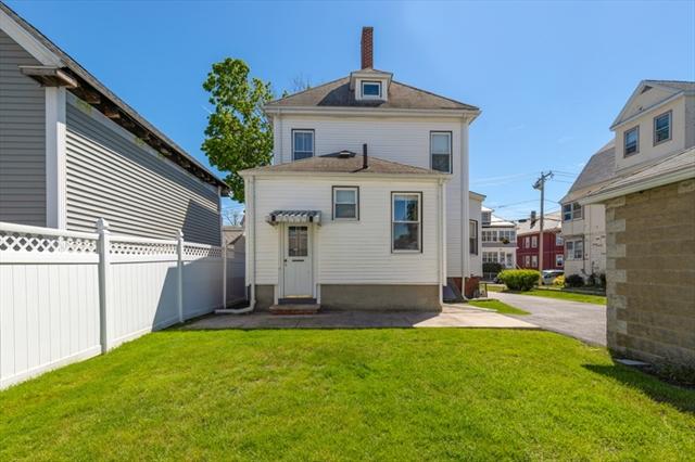 7 Marshall Street Medford MA 02155