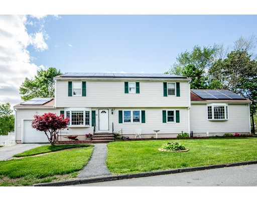 50 OAK MEADOW Lane Methuen MA 01844