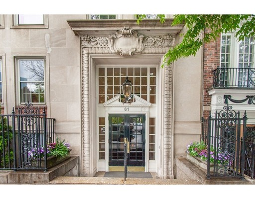 81 Beacon Street, Unit 2, Boston, MA 02108