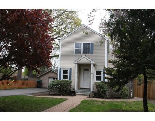 10 Vermont Avenue Natick MA 01760