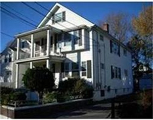 65 Oakland Street Boston MA 02135