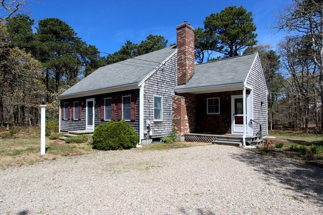 165 Kettle Hole Road Eastham MA 02642