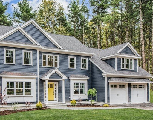 7 Meadowbrook Road, Bedford, MA 01730