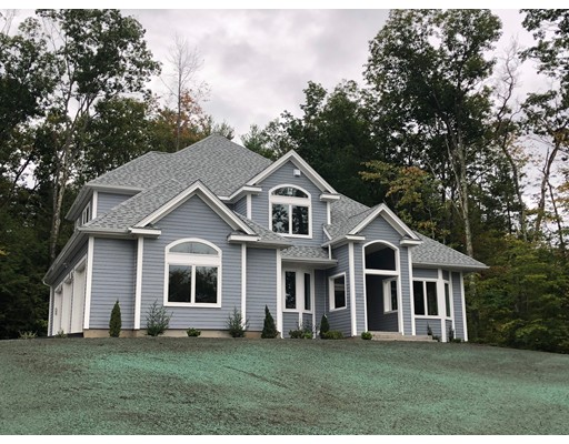 Lot 60 Linden Ridge Road, Amherst, MA 01002
