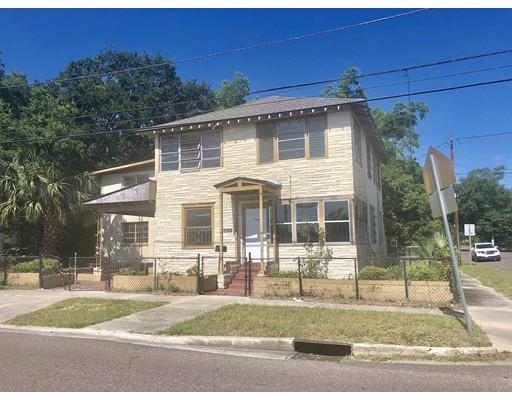 1778 Spires Ave, Jacksonville, FL 32209