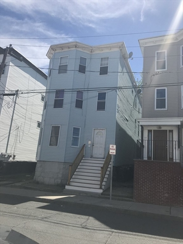 107 Library st, Chelsea, MA, 02150,  Home For Sale