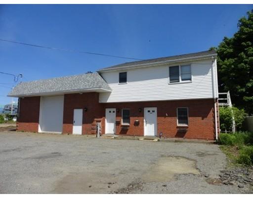 33&43 Ellsworth Street Lowell MA 01852