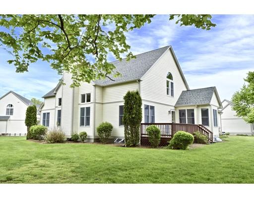 9 Gardenia Drive Dartmouth MA 02747